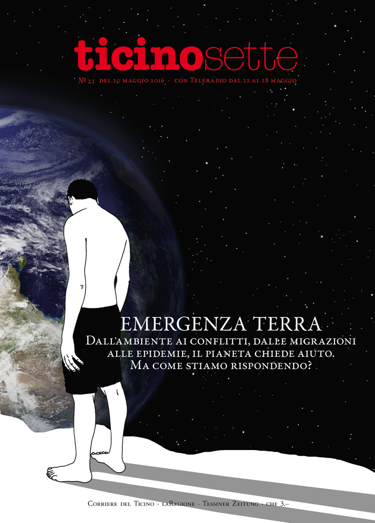 Emergency Earth